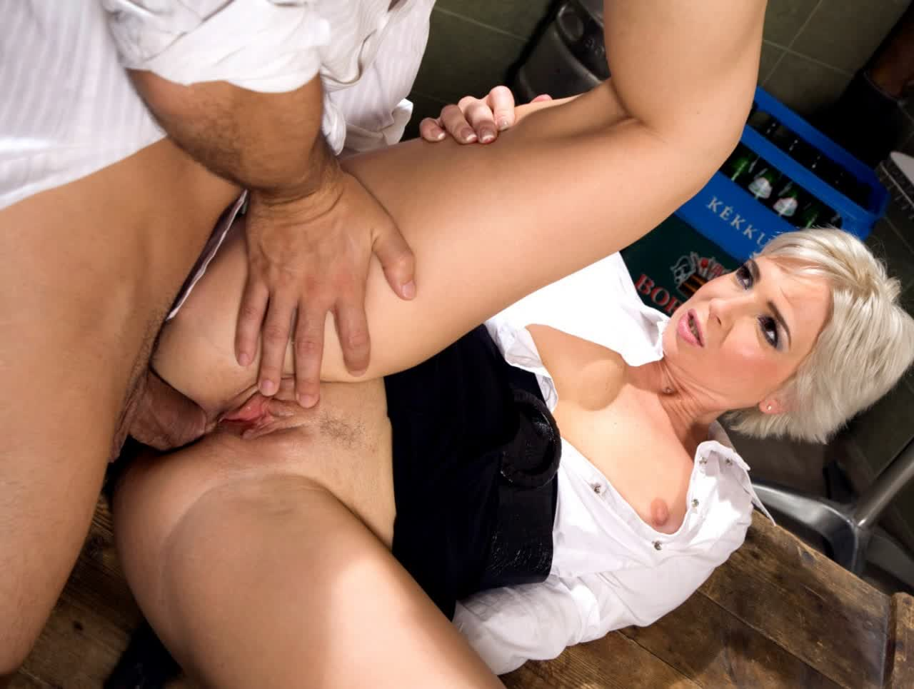 Enormous Boobed Nurse Likes To Ravage Her Patient HD
