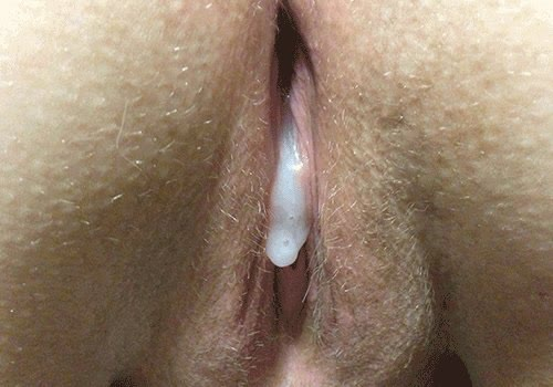 My Girlfriend Nude On Bed